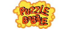 Puzzle Bobble : Bust-a-Move logo
