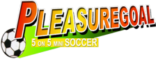 Pleasure Goal logo