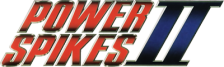 Power Spikes II logo