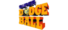 Super Dodge Ball logo