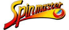 Spinmaster : Miracle Adventure logo