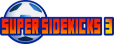 Super Sidekicks 3 : The Next Glory logo