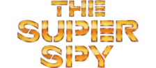 Super Spy, The logo
