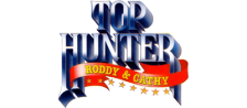 Top Hunter: Roddy & Cathy logo