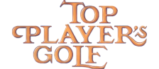 Top Player's Golf logo