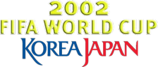 2002 FIFA World Cup - Japan Korea logo