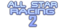 All Star Racing 2 logo