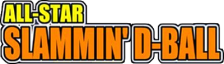 All-Star Slammin' D-Ball logo