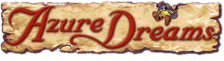 Azure Dreams logo