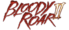 Bloody Roar II logo