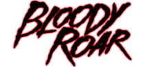 Bloody Roar logo