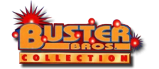 Buster Bros. Collection logo
