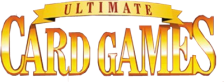 Card Games logo