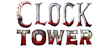 Clock Tower logo
