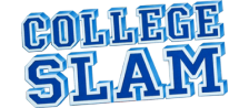 College Slam logo