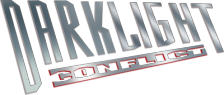 Darklight Conflict logo