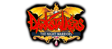 Darkstalkers - The Night Warriors logo