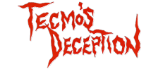 Tecmo's Deception - Invitation to Darkness logo