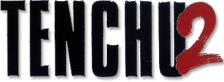 Tenchu 2 - Birth of the Stealth Assassins logo