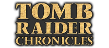 Tomb Raider Chronicles logo