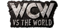 WCW vs. The World logo