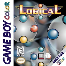 Logical Nintendo Game Boy Color cover artwork