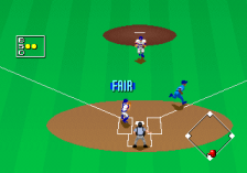 Clutch Hitter ingame screenshot