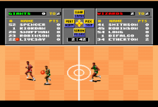 TV Sports Basketball ingame screenshot