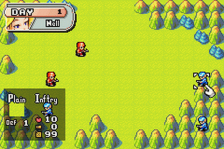 Advance Wars ingame screenshot