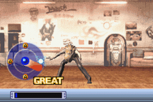Britney's Dance Beat ingame screenshot