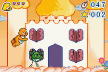 Care Bears - The Care Quests ingame screenshot
