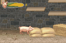 Charlotte's Web ingame screenshot
