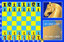 Chessmaster ingame screenshot