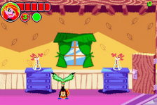 Kim Possible - Revenge of Monkey Fist ingame screenshot