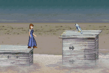 Lemony Snicket's A Series of Unfortunate Events ingame screenshot