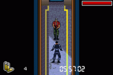 Mission Impossible - Operation Surma ingame screenshot