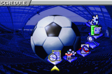 Premier Manager 2005-2006 ingame screenshot