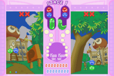 Puyo Pop Fever ingame screenshot