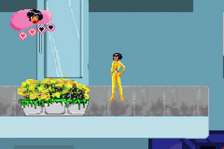 Totally Spies! 2 - Undercover ingame screenshot