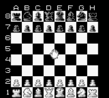 Chessmaster, The ingame screenshot
