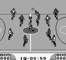 Double Dribble - 5 on 5 ingame screenshot