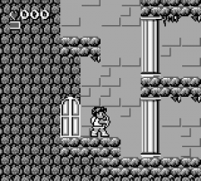 Kid Icarus - Of Myths and Monsters ingame screenshot