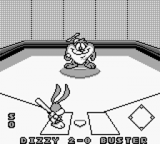 Tiny Toon Adventures - Wacky Sports ingame screenshot