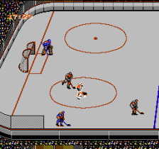 Blades of Steel ingame screenshot