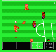 Nintendo World Cup ingame screenshot