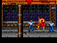Ultraverse Prime ingame screenshot