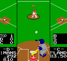 Batter Up ingame screenshot