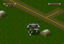 BattleTech - A Game of Armored Combat ingame screenshot