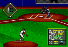 HardBall! ingame screenshot