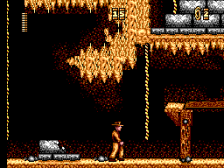 Indiana Jones and the Last Crusade ingame screenshot